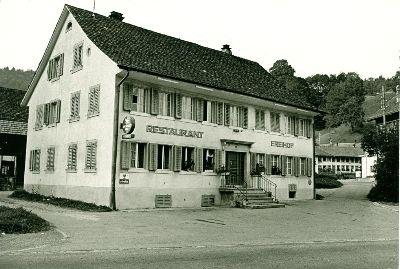 Lipperschwendi Freihof
