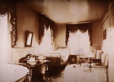 Blumenau: Schlafzimmer