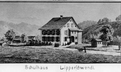 Schulhaus Lipperschwendi