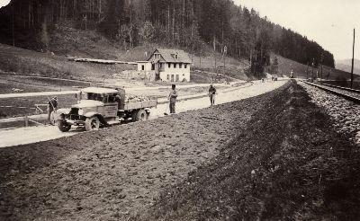 Wellenau Sennhütte