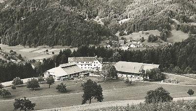 Altersheim Böndler