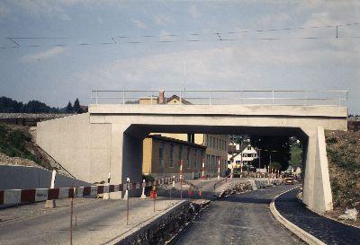 Holderbaum Brückenbau