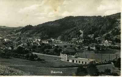 Bauma,