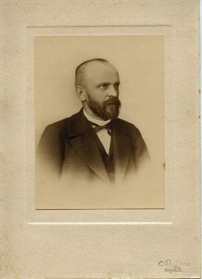 Albert Spoerry