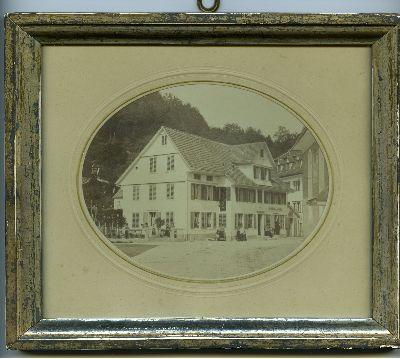 Haus Schoch - Honegger