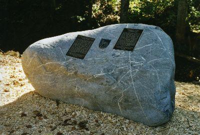 Wolfensberger Gedenkstein