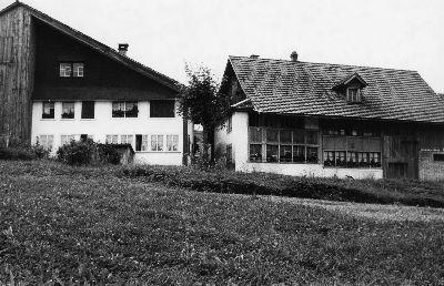Unterer Wolfensberg