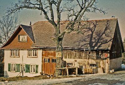 Sonnenhof Gemeinde Bäretswil
