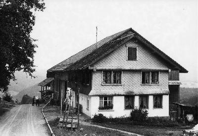Mittlerer Wolfensberg