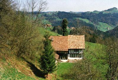 Unter Läseten Gemeinde Bäretswil