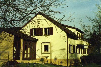 Haus Messikommer / Brunner
