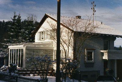 Haus Horat