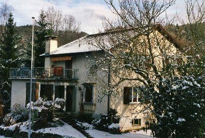 Haus Lattmann