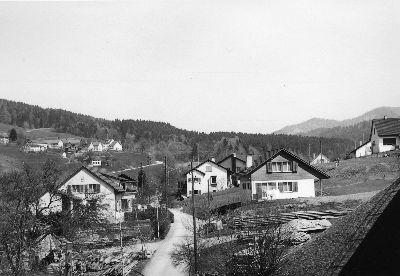 Hans Müller Weg