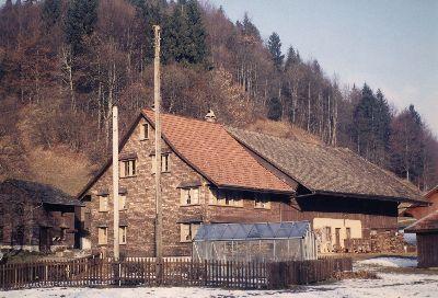 Akau, Haus Wismer