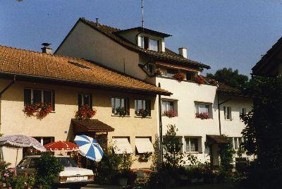 Hörnen, Haus Streit / Städeli