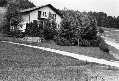 Hörnen, Haus Grossmann