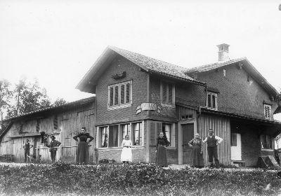 Schindlet, Gasthaus, Wirtschaft, Wintenberger