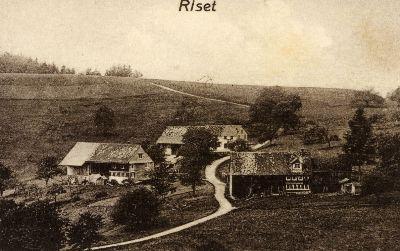 Riset, Wagner, Rüegg, Fankhauser