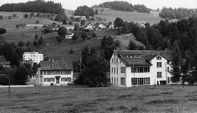 Holderbaum, Precisa, Werkhof
