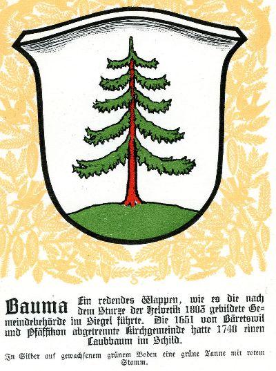 Bauma: