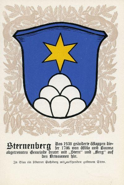 Sternenberg: