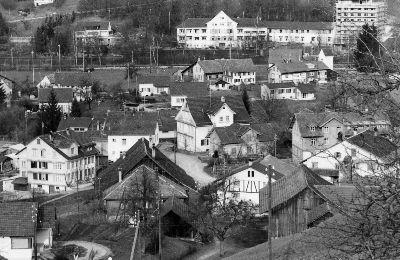 Bauma, Gublen, Spital, Schwesternhaus
