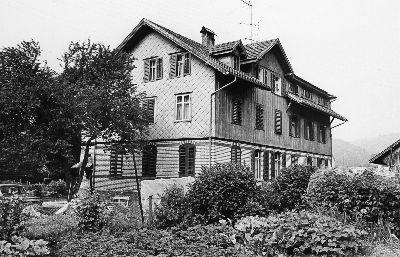 Gublen, Kosthaus, Haus Dönni