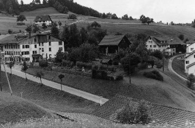 Widen, Flarz, Haus Schindler, Grueb