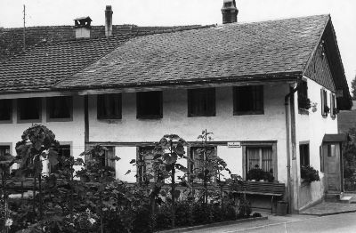 Gublen, Haus Gamper