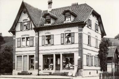 Spenglerei Oberholzer