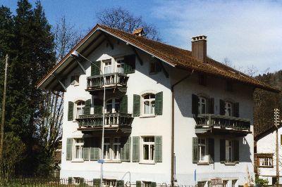 Haus Schelldorfer, ehemalige Gemeinderatskanzlei