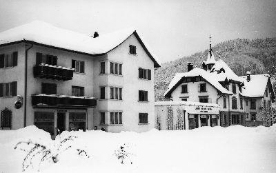 Heinrich Guyerstrasse