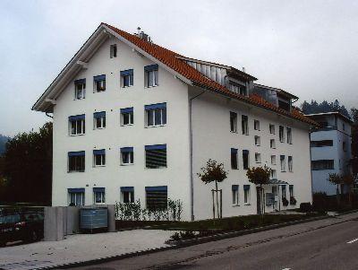 Heinrich Guyerstrasse: Block