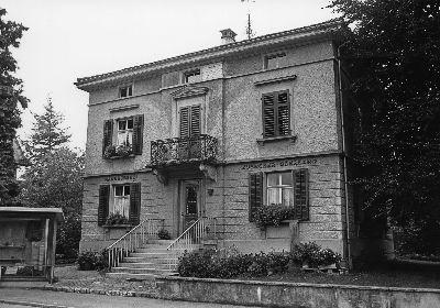 Villa Huber