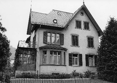 Villa Ottiker