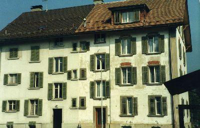 Kosthaus
