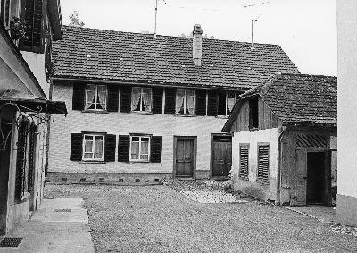 Haus Egli