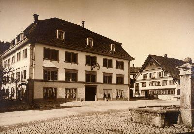Gasthaus zur Tanne