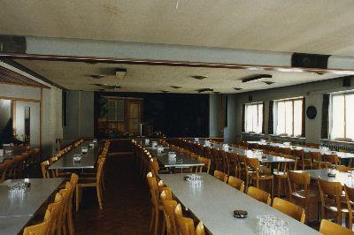 Gasthaus zur Tanne, Saal