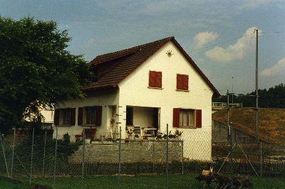 Haus Wieduwilt, Unterdorf