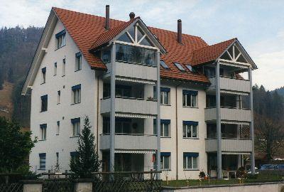 Wohnblock Unterdorf