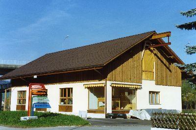 Schreinerei Imholz, Unterdorf