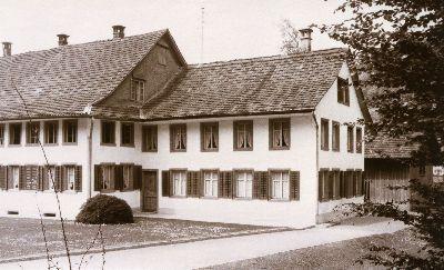 Unterdorf 10