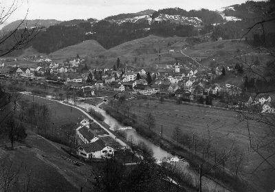 Burgstelle Altlandenberg