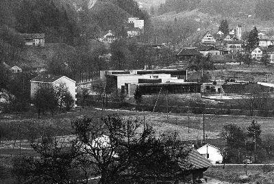 Schulanlage Altlandenberg
