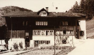 Altlandenberg Haus Kündig