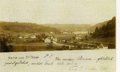 Dillhus