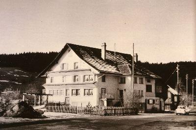 Haus Ifang, Ifängli, Dillhaus