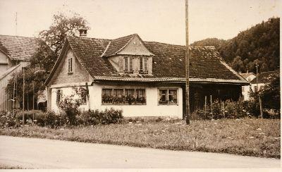 Haus Dillhus